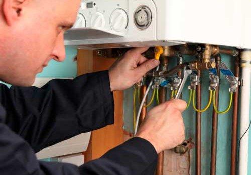 Установка, замена, монтаж и демонтаж котлов отопления любого типа