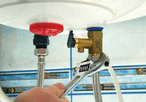 Монтаж и установка водонагревателя в Сургуте